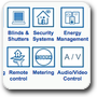 KNX applications